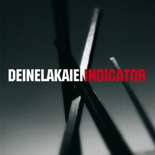 Deine Lakaien - Indicator [Limited Edtion] - Zortam Music