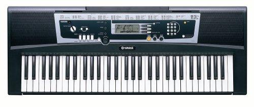 Yamaha YPT-210, inkl. Netzteil Set 1