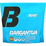 Beast Sports Nutrition. Gargantua Professional Strength Weight Gain Powder 10 Lbs Chocolate