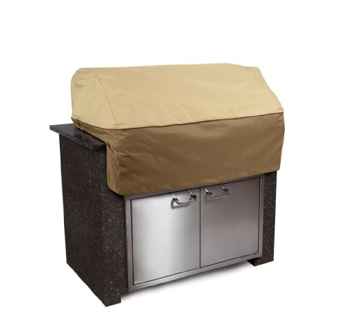 Classic Accessories Veranda Island Grill Top Cover, Small