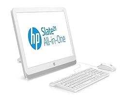 HP Slate 21-k100 21.5-Inch All-in-One Touchscreen Desktop