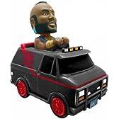 Wacky Wobbler - Bobble Car: Mr. T