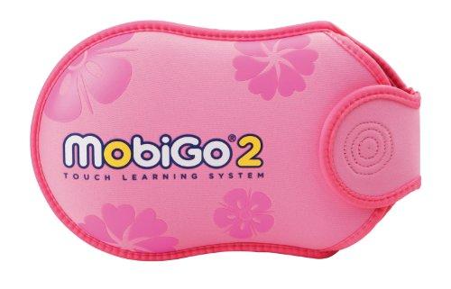 Imagen de VTech MobiGo 2 Realizar manga Case - Pink