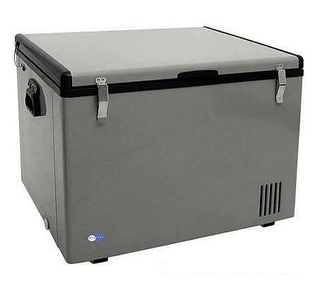 Whynter 85 Quart Portable Fridge / Freezer front-193168