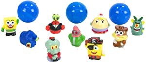 Squinkie Spongebob Squarepants 12 Piece Bubble Pack Series 3