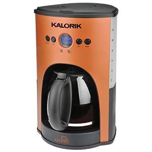 Amazon.com: Programmable 12 Cup Coffee Maker (Aztec) (14.5