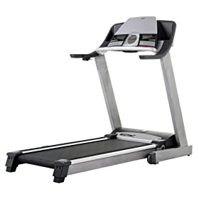 Epic 450 MX Treadmill