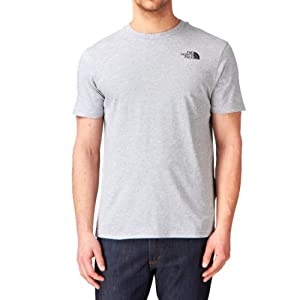 The North Face Men's Simple Dome T-Shirt -