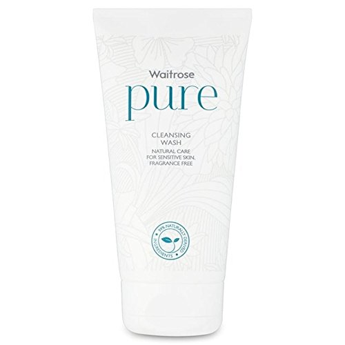 pure-facial-wash-waitrose-150ml-by-waitrose-pure