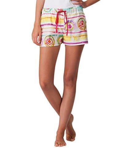 Desigual Short de Pijama Paint Party