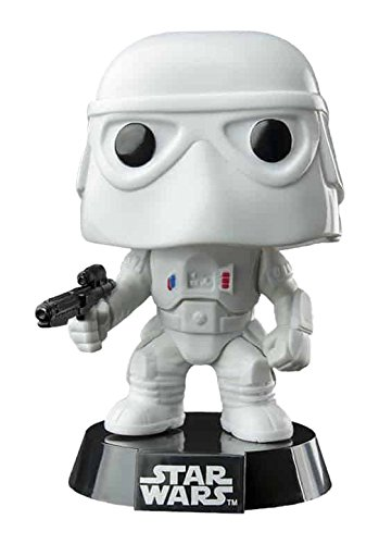 Funko Pop! Star Wars #56 Snowtrooper