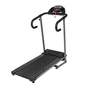 Best choice products treadmills archives cardio traning for Best choice products black 500w portable folding electric motorized treadmill