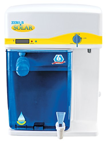 Zero-B-Solar-UV-4L-Water-Purifier