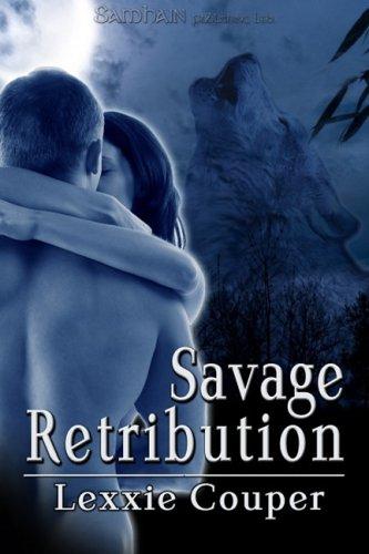 Image of Savage Retribution