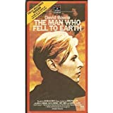 The Man Who Fell to Earth [VHS]