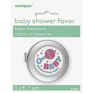 Baby Shower Favour Tape Measure - BebeHogar.com
