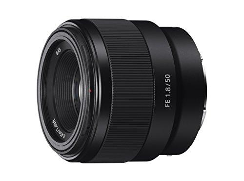 Sony-FE-50mm-F18-Lens