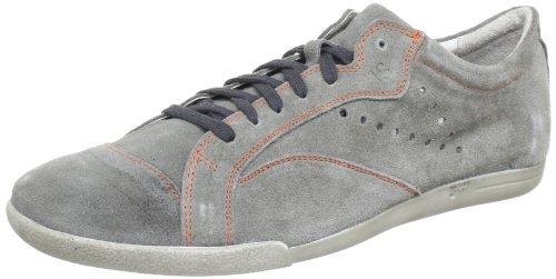 Josef Seibel Schuhfabrik GmbH Jack 04 Trainers Men grey Grau (graphit 988) Size: 10 (44 EU)