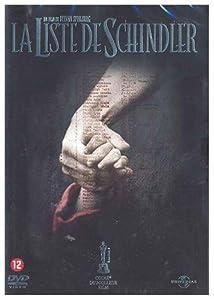 La Liste de Schindler [Import belge]