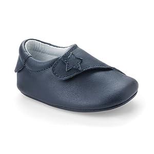 Bobux 460673 - Zapatos Para Gatear de cuero bebé - unisex en BebeHogar.com