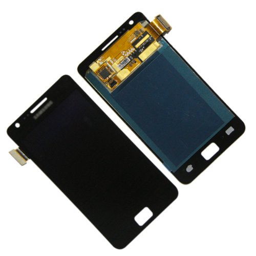 Replacement For Samsung Galaxy S2 I9100 Full Lcd Touch Screen Digitizer Assembly Display Black