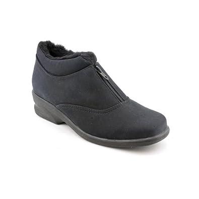 Amazon.com: Toe Warmers Women's Micha Boot: Shoes