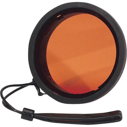 Ikelite UR/Pro Blue Water Color Correction Filter for 2.2″ Diameter Port – Short Length