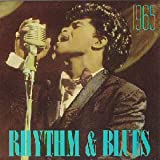 Rhythm & Blues - 1965 (CD) - Time Life