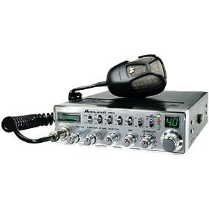 Midland 9001z 40-Channel CB Radio