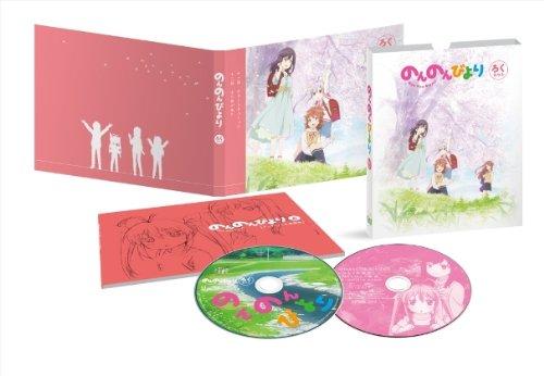 のんのんびより 第6巻 [Blu-ray]