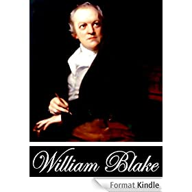 William Blake's Illustrations of the Book of Job: With Descriptive Letterpress, and A Sketch of the Artist's Life and Works (With Active Table of Contents) (English Edition)