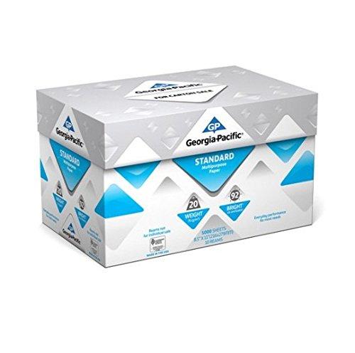 georgia-pacific-standard-multipurpose-paper-85-x-11-20-lb-92-brightness-10-ream-case-5000-sheets