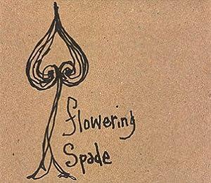 Flowering Spade