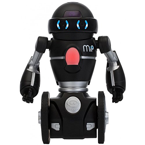 WowWee - Robot MiP, color negro (825)