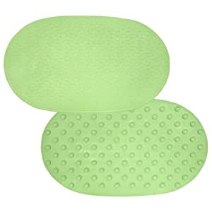 buy green sprouts baby bath mat online at low prices in india. Black Bedroom Furniture Sets. Home Design Ideas
