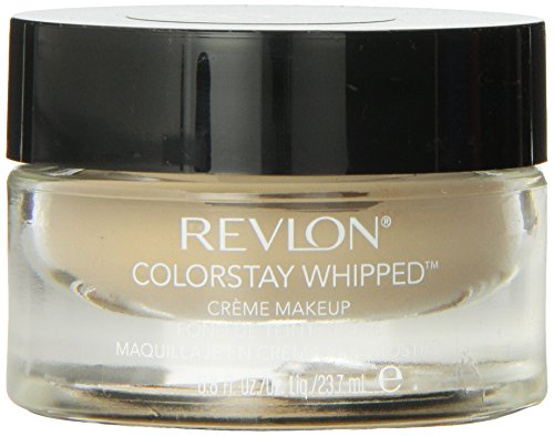 Revlon Color Stay Whipped Crème Makeup, Sand Beige, 0.8 Fluid Ounce (Color Stay compare prices)