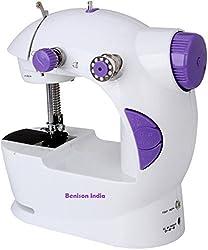 Benison India 4 in 1 Mini sewing machine