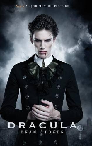 Dracula: Now a Major Movie