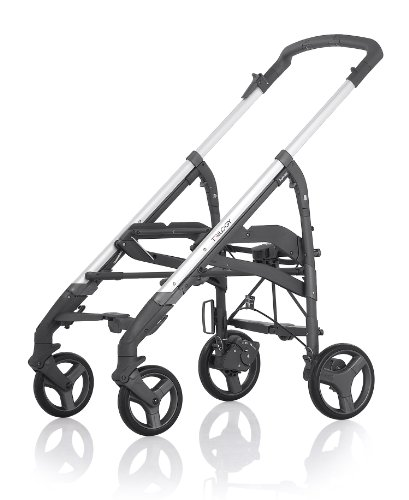 inglesina-poussette-trilogy-chassis-ae37-f6100-pliable-durchgehender-schieber-convient-a-travel-syst