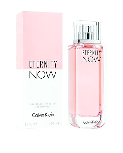 Calvin Klein Eau De Parfum Donna Eternity Now 100.0 ml