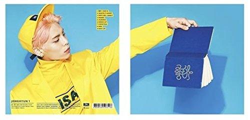 初回限定版 SHINee ジョンヒョン 良い ソロ アルバム 正規1集 ( 韓国盤 )(初回限定特典7点)(韓メディアSHOP限定)をAmazonでチェック