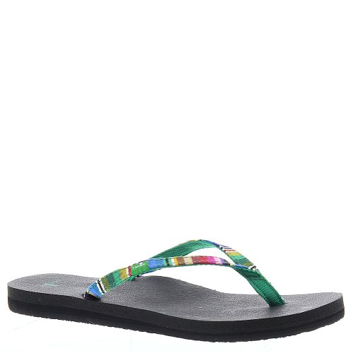Sanuk Womens Sandals