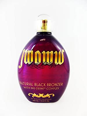 Best Cheap Deal for Australian Gold JWOWW Natural Black Bronzer with Ink-Drink Complex, 13.5 Ounce by Australian Gold - Free 2 Day Shipping Available