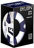 Dylon Machine Fabric Clothes Dye - 08 Navy Blue 200g With Added Dye Salt