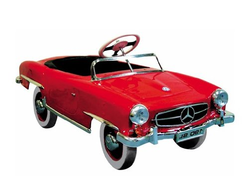 looking for national products mercedes benz 190 sl pedal
