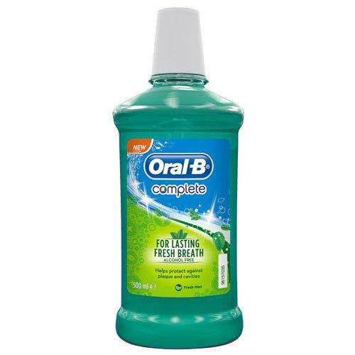 oral-b-complete-mouthwash-fresh-mint-no-alcohol-bottle-500-ml