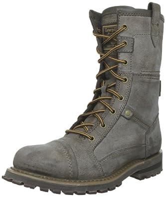 Cat Footwear SHANE P715366, Herren Boots, Braun (Ash Braun), EU 40 (US 7)