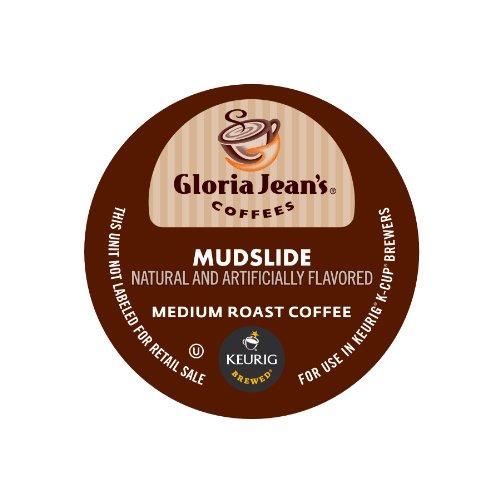 Keurig Gloria Jeans Mudslide - 18 Count - 01803