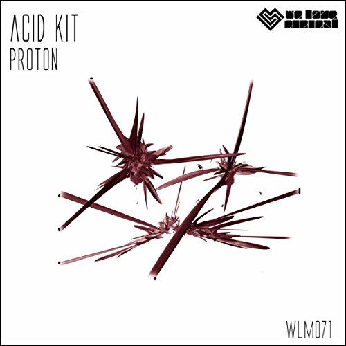 Proton (Original Mix)