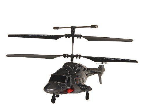 UdiRC U810A 3.5-Channel RC Mini Helicopter